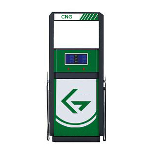 Gas Dispenser Pump
