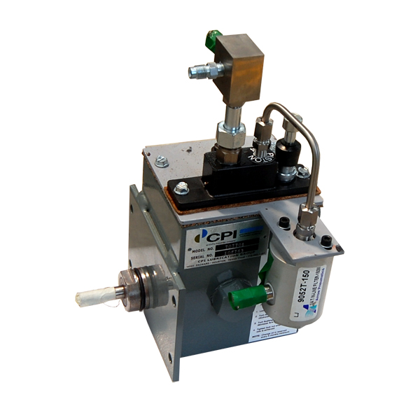 CPI Grease/Lubricator